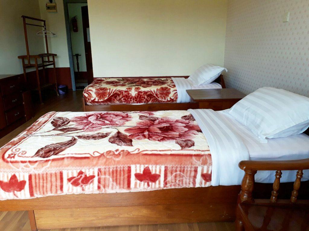 Junior Suite Rooms